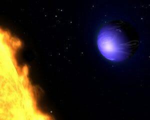 わずか63光年先のホットジュピター「HD 189733b」