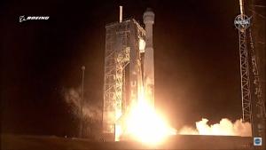 スターライナー、軌道投入失敗。国際宇宙ステーションへ到達できず