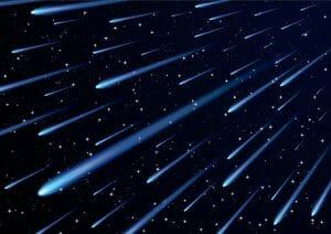 2020年1月4日深夜は「しぶんぎ座流星群」 1時間に20個ほど見られるかも?
