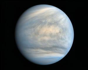 金星の大気現象「スーパーローテーション」維持の謎が解明される