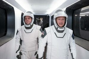 スペースX、クルー・ドラゴン有人打ち上げテストを春に実施予定