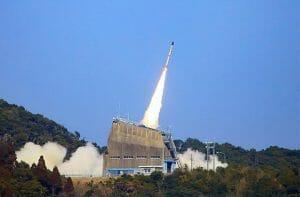 JAXA、観測ロケット「S-310-45号機」の打ち上げを1月9日に再設定