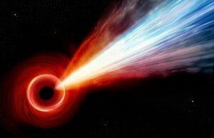 光速の99%以上! M87のジェットの速度が「チャンドラ」の観測によって判明