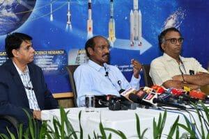 インド、チャンドラヤーン3号での月面探査実施を正式発表