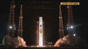 イラン、通信衛星「ザファル1」の軌道投入に失敗