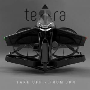 日本発の空飛ぶクルマのプロジェクトチーム「テトラ」、世界大会の最終飛行審査へ