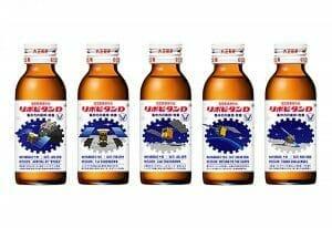 リポビタンD、はやぶさ2応援ボトルを数量限定発売
