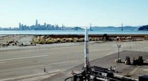 アストラ、Rocket 3.0の打ち上げ延期 DARPA向け
