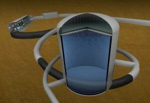 ハイパーカミオカンデ計画が正式始動、2027年の運用開始を予定