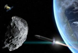 MITの研究者が「小惑星の地球衝突を回避する方法」を考案