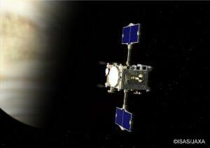 JAXAの探査機「あかつき」を利用、金星大気の広範囲に渡る構造を初解明