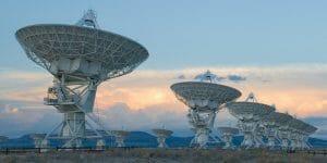 """""""宇宙人を探して""""集められた観測データ「ブレイクスルー・リッスン」公開"""