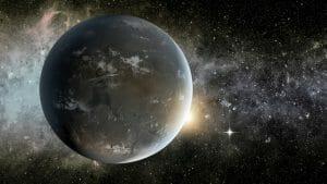 地球に似た惑星探しに役立つテンプレートが公開される