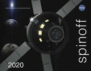 NASAによる宇宙開発の「スピンオフ」2020年版が公開される