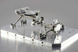 宇宙で使う望遠鏡を3Dプリント。生き物の様な設計手法を利用