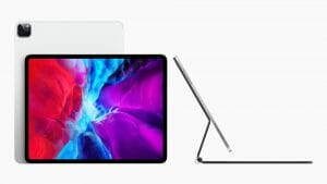 新型iPad ProはLiDARスキャナと2眼カメラ搭載 AR機能を拡張