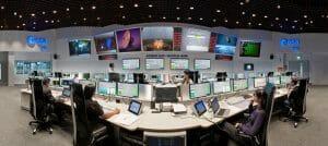 ESAが一部の探査機や衛星の運用を休止。新型コロナの影響で出勤職員を減らす