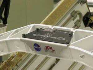 火星探査車パーセベランスは1000万人以上の名前とともに火星へ向かう