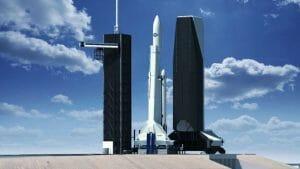 スペースX、年70機のロケットをフロリダから打ち上げへ 2023年目処