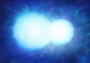 白色矮星どうしの合体で誕生した「重い白色矮星」150光年先に確認