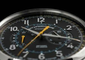 人類初の船外活動を成功させた腕時計「ストレラ」の復刻版モデルが日本初登場