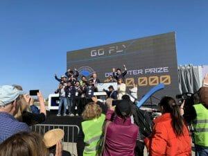空飛ぶクルマの「テトラ」、米国一人乗り航空機開発コンテストで唯一の受賞者に!