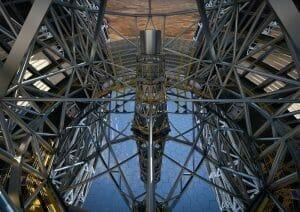 直径39mの巨大な主鏡は何を見る? 建設進む「欧州超大型望遠鏡」