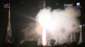 ワンウェブ、34衛星を同時打ち上げ 衛星ブロードバンド構築へ