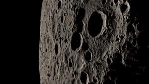 アポロ13号が見たであろう月面を4K解像度で再現