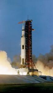 輝ける失敗。危機に直面した「アポロ13号」のミッションから50年