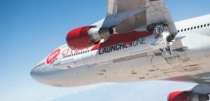 ヴァージン・オービット、大分空港を宇宙港に選定。2022年に運用予定