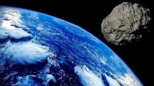 小惑星「1998 OR2」が4月29日、地球に最接近する