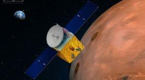 UAEの火星探査機「ホープ」日本に向けて出発。7月にH-IIAロケットで打ち上げ予定
