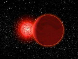 動き続ける星々。太陽は数万年ごとに別の恒星と接近している?