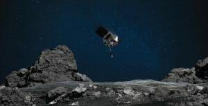 オシリス・レックス、小惑星ベンヌからのサンプル採取を10月に実施へ