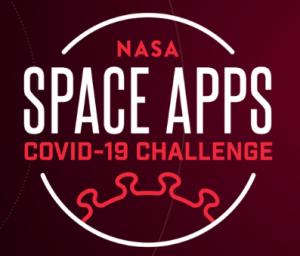 「NASA Space Apps Challenge」新型コロナウイルス特別版が5月30・31日に開催