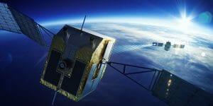 スカパーJSAT、デブリ除去サービス事業に着手。レーザー搭載衛星を開発へ