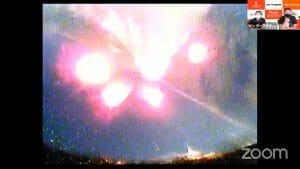 MOMO5号機に何が起きたのか。会見で語られたトラブルの原因