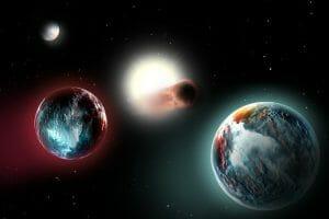コアを残して蒸発するかもしれない系外惑星たち