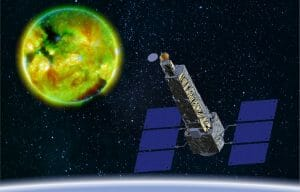 JAXA宇宙研の公募型小型計画4号機に次期太陽観測衛星が選定される