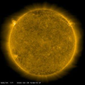 太陽で久しぶりにMクラスのフレアを観測、今後の太陽活動に注目
