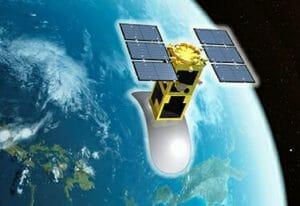 NECが受注したベトナムの衛星、イプシロンSロケット実証機で打ち上げへ