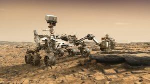 NASAの火星探査車「パーセベランス」7月30日夜の打ち上げ迫る