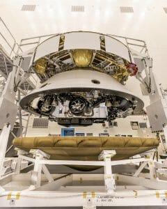 「パーセベランス」は医療のシンボルとともに火星へ。打ち上げは7月20日の予定