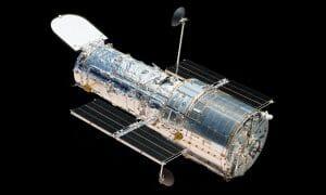 ハッブル宇宙望遠鏡の古いデータからプロキシマ・ケンタウリcを再確認