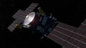 NASAの小惑星探査ミッション「サイキ」探査機の製造ステップに移行