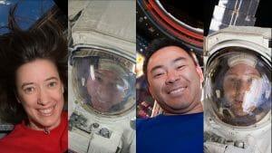 星出宇宙飛行士が乗るクルー・ドラゴンにはESAの宇宙飛行士も初搭乗