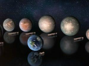 太陽のハビタブルゾーンに惑星が少ないのは木星が原因?