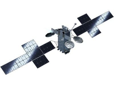 技術試験衛星9号機(ETS-9)