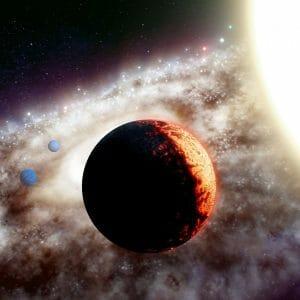 2021年に発見された太陽系外惑星の一覧